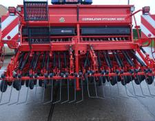 Kuhn CD300 + Integra 3003