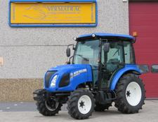 New Holland Boomer 400