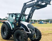 Valtra A 114 H4   UNLIMITED - Modell