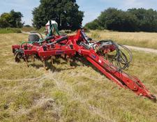 SUMO TRIO 4.5 metre, 2013, with Techneat GR seeder