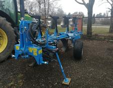 Rabe Plough Rabe Super Albatros 120 MS 80 (4 furrows)