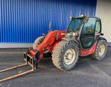 Manitou MLT 633 LS