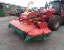 Kverneland KV MT5090 Tripple Mowers
