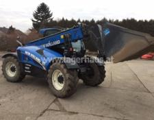New Holland LM5080 TELESKOPLADER