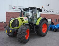 Claas ARION 550 CMATIC CEBIS TOUCH GARANTIE