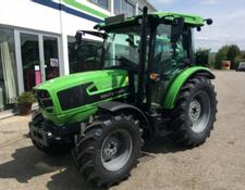 Deutz-Fahr 5080 D Keyline