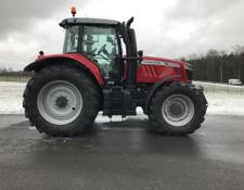 Massey Ferguson MF 7722 S Dyna-VT Exclusive