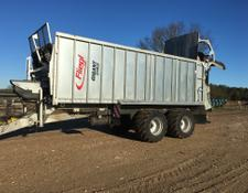 Fliegl ASW 281 FOX