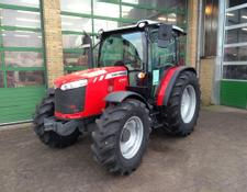 Massey Ferguson 4708 Global