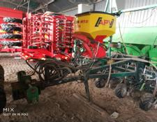 Structural PM PLANTER 6 RG