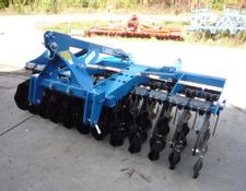 Agripol Front Disc 300 Frontscheibenegge