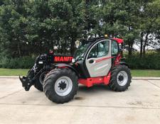 Manitou MLT 741