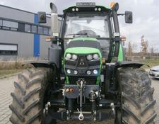 Deutz-Fahr AGROTRON 6190C SHIFT