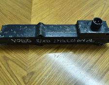 Volvo /Steering Rear Axle
