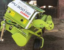 Claas Pick Up 300 HD Pro