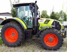 Claas ARION 550 CIS+