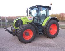 Claas TRAKTOR ARION 550 C-matic