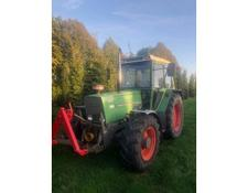 Fendt farmer 309 LSA turbomatic