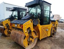 Caterpillar CD44B