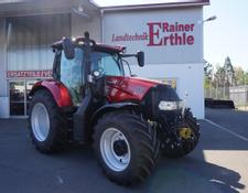 Case IH Maxxum 145 CVX Jubiläumsedition