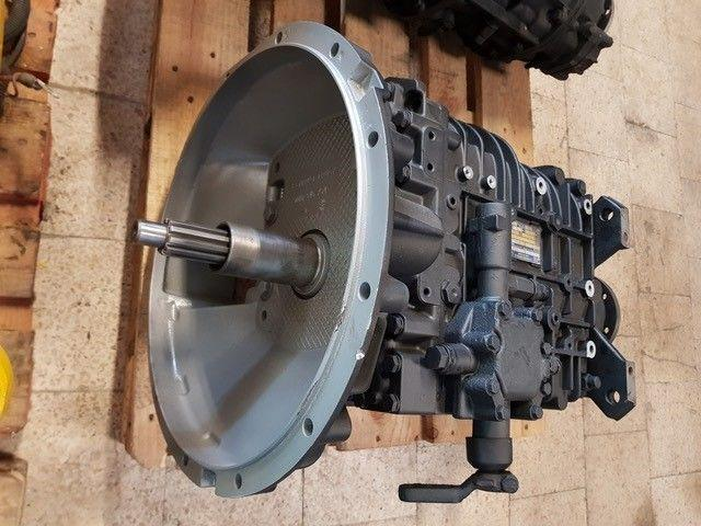 ZF /Gearbox 6S 890