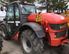 Manitou MLT 627 TURBO COMPACT