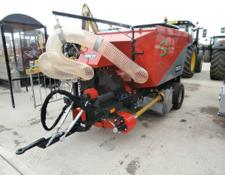 Trilo S3 Trailed Vacuum/Flail