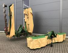 Krone EC 9140 Shift