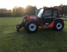 Manitou MLT741 120
