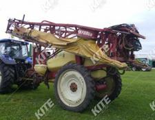 Hardi Commander Twinforce 2800/18
