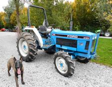 New Holland 2120