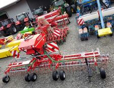 Güttler GREEN SEEDER 600