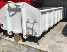 Petersen-Rickers Erdcontainer 5500x2380x1000mm