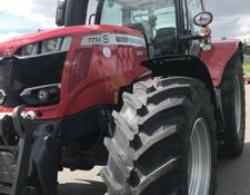 Massey Ferguson MF 7718 S Dyna- 6 Exclusive