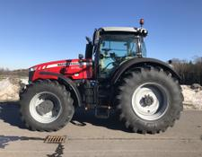 Massey Ferguson MF 8730 MR Dyna-VT Excl.