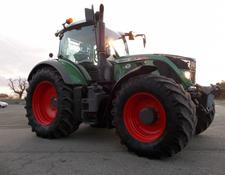 Fendt 720V0 Vario Tractor for sale