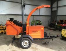 Timberwolf TW150DBH Wood Chipper