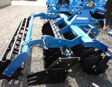 Agripol Blue Power Scheibenegge 3m
