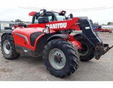 Manitou MLT 735 120 PS