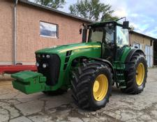 John Deere 8330 *Powr Shift 16/5*