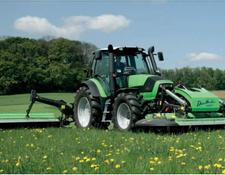 Deutz-Fahr 632T Farmer