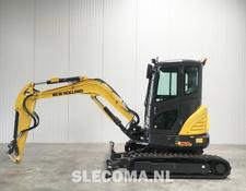 New Holland E37C