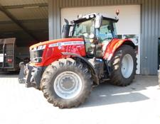 Massey Ferguson MF 7718 S Dyna-VT Exclusive NEW