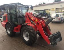 Weidemann 3080 LP DEMO neu