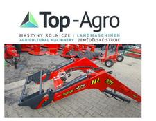 TOP-AGRO FRONTLADER MTS 82