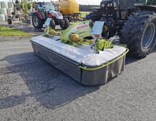 Claas Disco 3200 FC + Disco 1100 C Business
