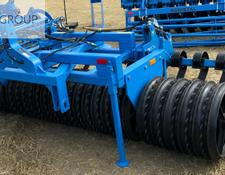 Agristal Heck und front anbau Cambridge Walze 3 m 500 mm/Cambrige roller rear/front mounting/Каток передне-задний Cambridge/Rouleau de tassement Cambridge avec attelage trois points avant/Rodillo Cambridge tripuntal delantero o trasero/Rullo Cambridge TUZ/Wał Camb