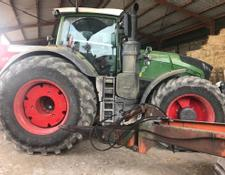 Fendt 1050 Profi Plus RüFa