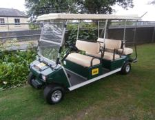 Club Car VILLAGER6P