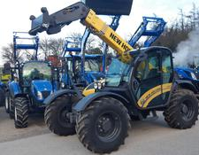 New Holland TH7.37